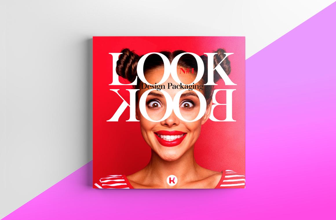 Agence Kubilaï Design graphique et design packaging identité de marque communication visuelle à Tours centre val de Loire