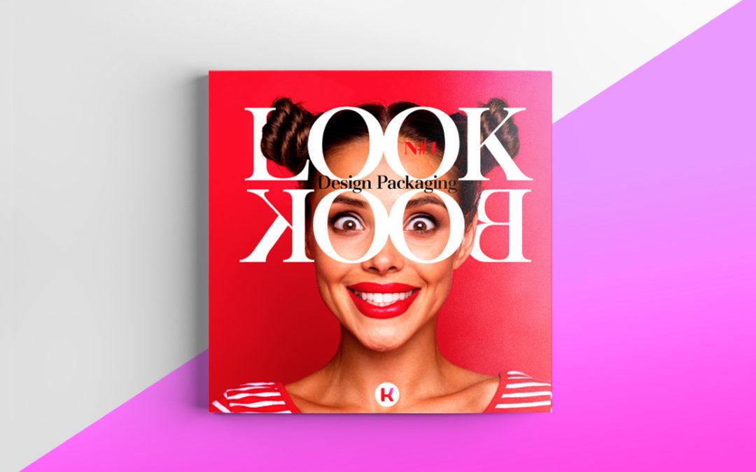 C'est nouveau, c'est le lookbook !