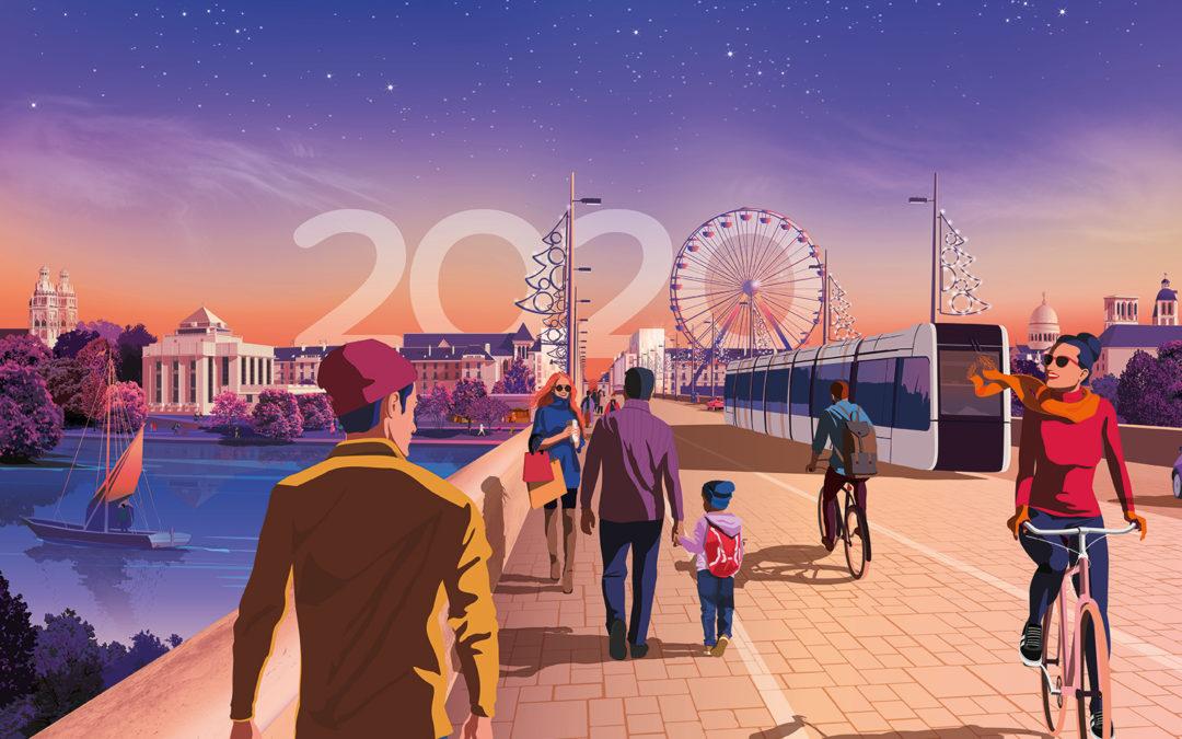 2020 au compte Tours !